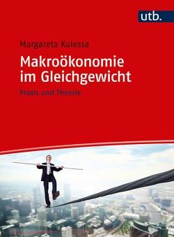 Makroökonomie im Gleichgewicht von Kulessa,  Margareta