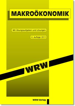 Makroökonomik von Rollwage,  Nikolaus