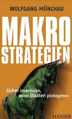 Makrostrategien von Münchau,  Wolfgang