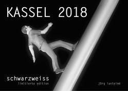 Mal Dir Kassel bunt von Hierasimowicz,  Olgierd, Lantelme,  Jörg, Nagel,  Petra