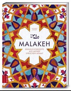 Malakeh von Jazmati,  Malakeh