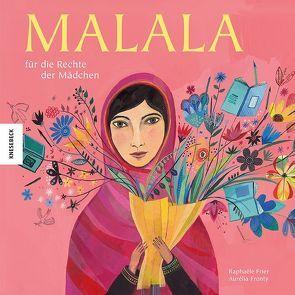 Malala von Frier,  Raphaële, Fronty,  Aurélia, Illinger,  Maren