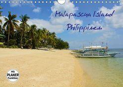 Malapascua Island Philippinen (Wandkalender 2019 DIN A4 quer) von Gernhardt,  Sonja