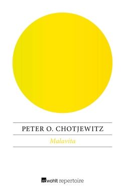 Malavita von Chotjewitz,  Peter O, Kammerer,  Peter