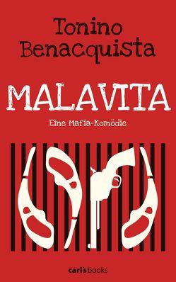 Malavita von Benacquista,  Tonino, Fell,  Herbert