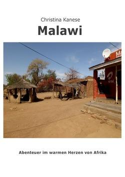 Malawi von Kanese,  Christina