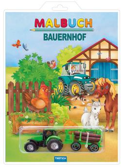 """Malbuch """"Bauernhof"""""""