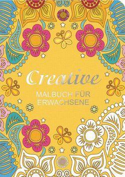 Malen und entspannen: Creative von Jotter