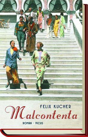 Malcontenta von Kucher,  Felix