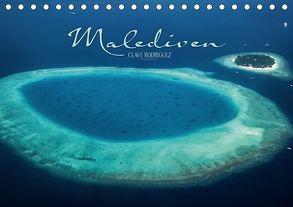 Malediven – Das Paradies im Indischen Ozean III (Tischkalender 2018 DIN A5 quer) von RODRIGUEZ Photography,  CLAVE