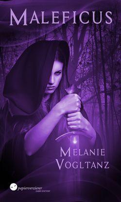 Maleficus von Vogltanz,  Melanie