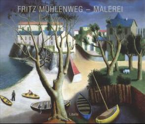 Malerei von Faude,  Ekkehard, Mühlenweg,  Fritz, Stark,  Barbara