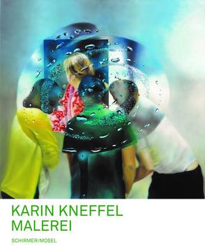 Malerei von Kneffel,  Karin