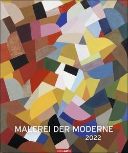 Malerei der Moderne Edition Kalender 2022 von Weingarten