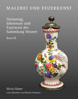 Malerei und Feuerkunst von Glaser,  Silvia, Neubauer,  Michael