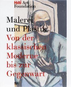 Malerei und Plastik von Hilti,  Michael, Schneider,  Angela, Wieczorek,  Uwe