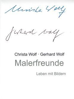 Malerfreunde von Wolf,  Gerhard