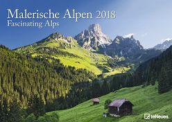 Malerische Alpen 2018