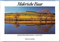 Malerische Baar von Gruber,  Walter, Reichelt,  Günther