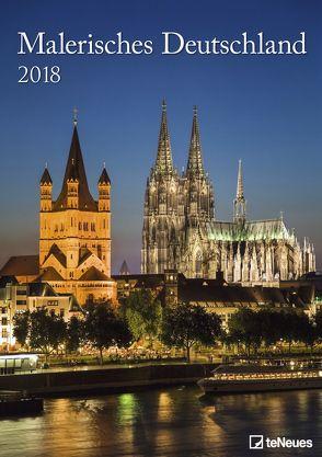 Malerisches Deutschland 2018