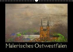 Malerisches Ostwestfalen (Wandkalender 2018 DIN A3 quer) von Diedrich,  Sabine