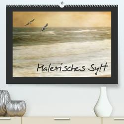 Malerisches Sylt (Premium, hochwertiger DIN A2 Wandkalender 2020, Kunstdruck in Hochglanz) von Otto,  Anja