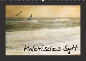 Malerisches Sylt (Wandkalender 2018 DIN A2 quer) von Otto,  Anja
