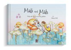 Mali und Mäh von Wolf,  Wilma