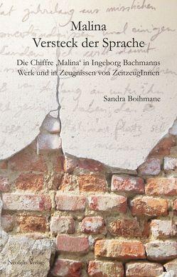 Malina – Versteck der Sprache von Boihmane,  Sandra