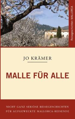 Malle für Alle von Kramer,  Jo