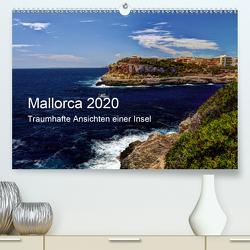 Mallorca 2020 – Traumhafte Ansichten einer Insel (Premium, hochwertiger DIN A2 Wandkalender 2020, Kunstdruck in Hochglanz) von Seibertz,  Juergen