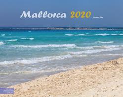 Mallorca 2020 von Linnemann Verlag