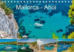Mallorca – Ahoi (Tischkalender 2019 DIN A5 quer) von Seibertz - mallorca-zuhause.com,  Jürgen