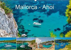 Mallorca – Ahoi (Wandkalender 2019 DIN A2 quer) von Seibertz - mallorca-zuhause.com,  Jürgen
