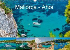 Mallorca – Ahoi (Wandkalender 2019 DIN A3 quer) von Seibertz - mallorca-zuhause.com,  Jürgen