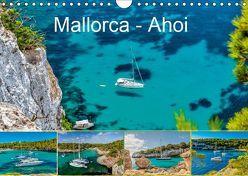 Mallorca – Ahoi (Wandkalender 2019 DIN A4 quer) von Seibertz - mallorca-zuhause.com,  Jürgen