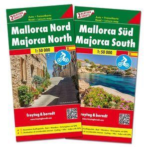 Mallorca, Autokarte 1:50.000
