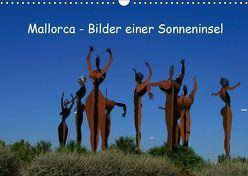 Mallorca – Bilder einer Sonneninsel (Wandkalender 2019 DIN A3 quer) von Winter,  Eva