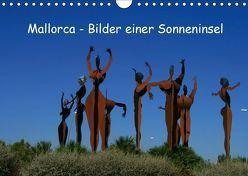 Mallorca – Bilder einer Sonneninsel (Wandkalender 2019 DIN A4 quer) von Winter,  Eva