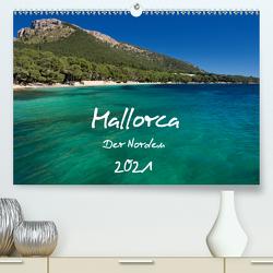 Mallorca – Der Norden (Premium, hochwertiger DIN A2 Wandkalender 2021, Kunstdruck in Hochglanz) von Kolfenbach,  Klaus