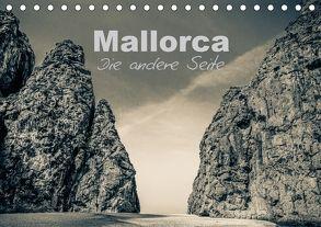Mallorca – Die andere Seite (Tischkalender 2018 DIN A5 quer) von Krebs,  Thomas