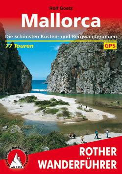 Mallorca (E-Book) von Goetz,  Rolf