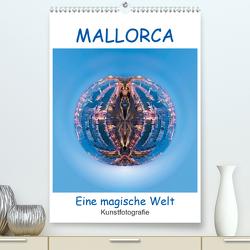 MALLORCA. Eine magische Welt (Premium, hochwertiger DIN A2 Wandkalender 2021, Kunstdruck in Hochglanz) von Ruffinengo,  Rolando