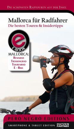 Mallorca für Radfahrer | eBook von Hützen,  Kathrin