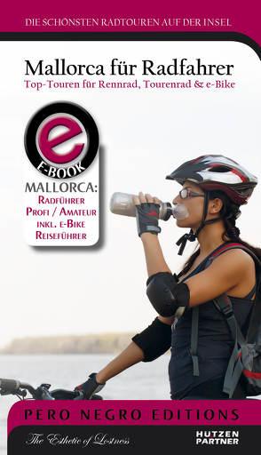 Mallorca für Radfahrer – eBook