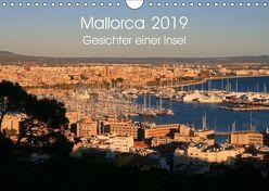 Mallorca – Gesichter einer Insel (Wandkalender 2019 DIN A4 quer) von www.MatthiasHanke.de