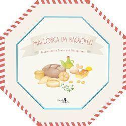 Mallorca im Backofen von Calafat,  Lluisa, Castells,  Margalida, Oliver,  Mar, Singer,  Martina