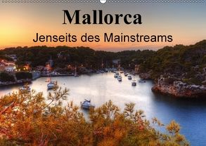 Mallorca – Jenseits des Mainstreams (Wandkalender 2018 DIN A2 quer) von Jung (TJPhotography),  Thorsten