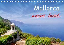 Mallorca, meine Insel (Tischkalender 2020 DIN A5 quer) von 2016 Atlantismedia,  (c)