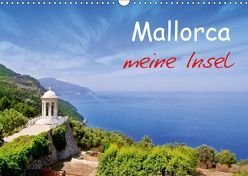 Mallorca, meine Insel (Wandkalender 2019 DIN A3 quer) von 2016 Atlantismedia,  (c)